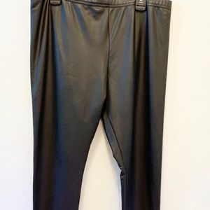 BDG Urban Outfitters black leggings.Size L